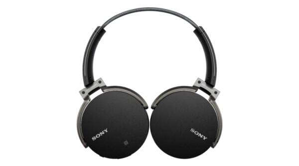 Sony MDR-XB950BT headphone review