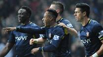 Southampton's toughest test yet