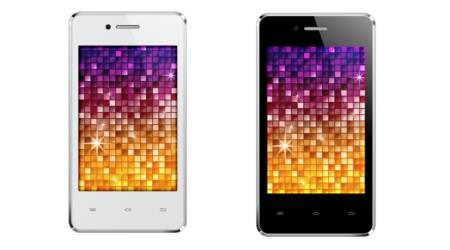 Spice launches Stellar 362 at Rs 5,499
