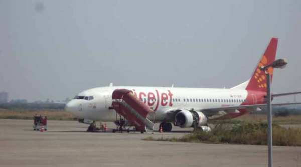Nine airlines have shut shop since the mid-1990s. More may follow. (Express photo by Kamaal Syeed)