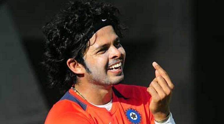 Sreesanth, 31, has displayed his dancing skills earlier in a dance-based reality TV show.