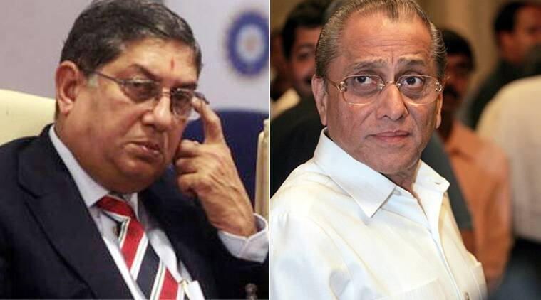 With Srinivasan now having got the required unanimous support in writing from the East Zone, whose turn it is to decide the man at the helm, it appears to be a dead-end as far as any other presidential candidate is concerned. (Source: PTI File)