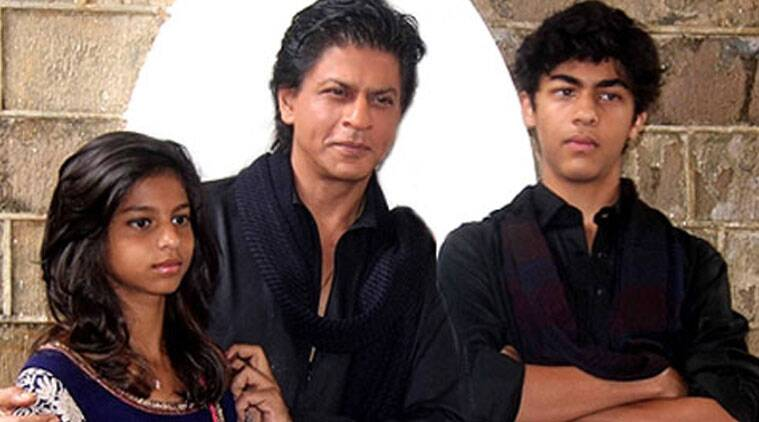 The preparations of the movie starring Aryan, however, might take a few years as SRK wants Aryan to complete his education first and wants him to start when he turns 21.