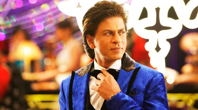 While it's almost impossible to mirror the lover boy he plays on screen, it's also equally difficult to don his marketing ways and wits that SRK displays while interacting with the media and fans.