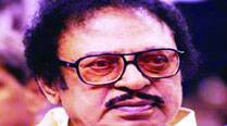 Actor S. S. Rajendran dies at86