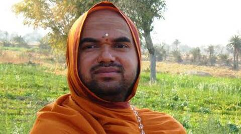 Karnataka godman accused in sexual assault case gets anticipatory bail