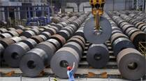 Govt orders quality checks on Chinese steel