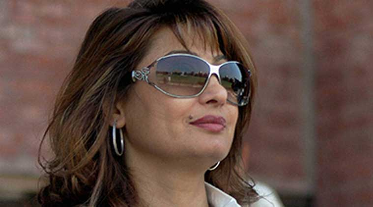 Sunanda Pushkar, Sunanda Pushkar death, Sunanda death, Sunanda murder case, Sunanda Pushkar viscera report, Sunanda FBI, delhi police, Sunanda pushkar news, MP shashi tharoor, delhi police sunanda case, india news