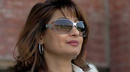 Sunanda Pushkar: Delhi Police rapped for not de-sealing hotel suite