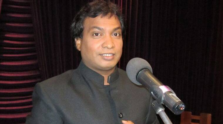 """""""When a stand-up comedian does a film, he does it better as he is always live in front of the audience and has the knack of assessing the public's feelings,"""" Sunil Pal told PTI."""