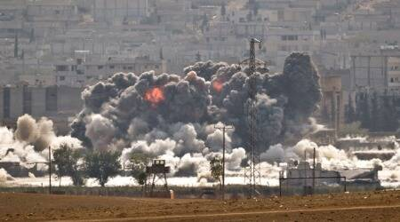 Turkish troops, Kurdish militants clash near Iraqi border, eight killed –sources