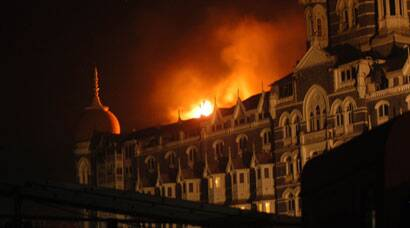 Express photographer recounts the horror of26/11