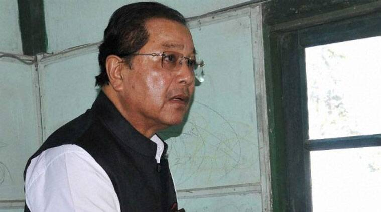 mizoram Election Results 2018: Congress To Review Poor Electoral Performance