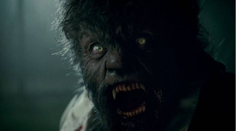 The original 'Wolf Man', dated 1941, was one of the most popular horror stories ever told.