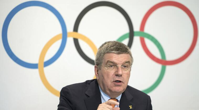"""Bid cities will be """"invited"""" to a dialogue with the IOC to determine how it plans to integrate the Games into the city's plans for the future. (Source: AP file)"""