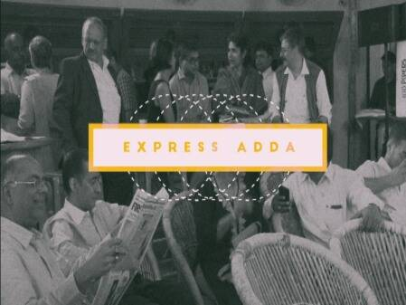Express Adda with Arvind Kejriwal: Part 1