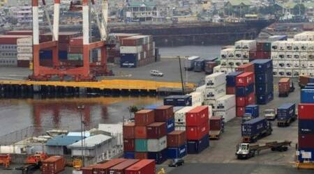 Trade deficit during the seven month period of 2014-15 stands at USD 83.75 billion as against USD 87.31 billion in the same period last fiscal. Reuters