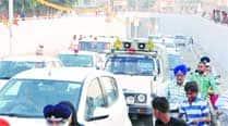 Lodhi Club underpass opened, SAD-BJP leaders jostle forcredit