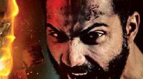Varun Dhawan is fierce and forceful in 'Badlapur' first look
