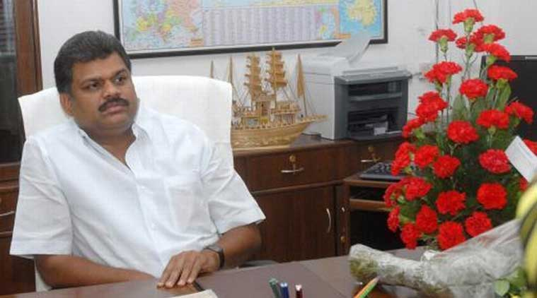 A massive rally and the public meeting at Trichy next week is going to be crucial for Vasan's party as it would also be an occasion to prove his strength. (Source: PTI photo)