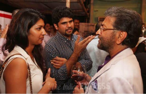 Exclusive:  Arvind Kejriwal at Express Adda