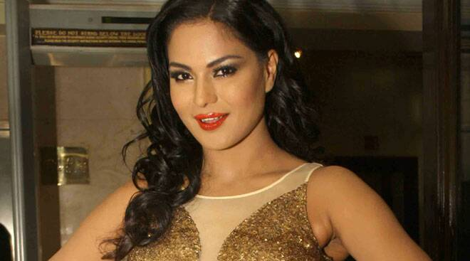 From FHM cover to tumultuous love life: Veena Malik's top controversies