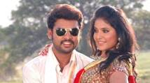 Tamil actors Vemal, Anjali team up for third time