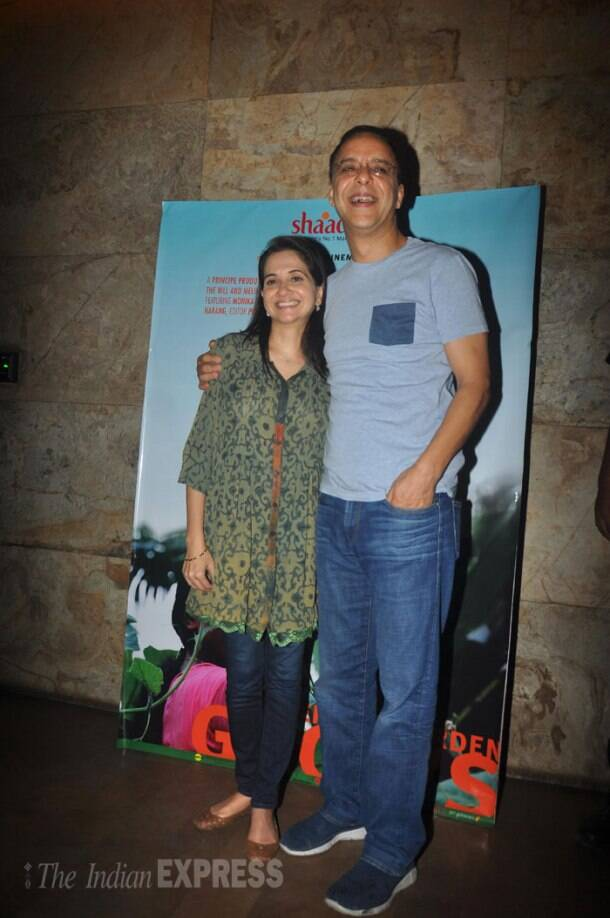 Of screenings and launches: Kangana, Aamir, Shraddha, Nargis
