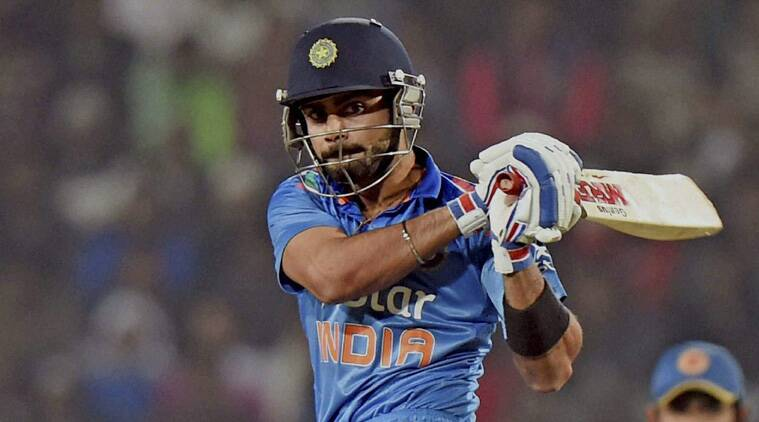 Virat Kohli's ton against Sri Lanka in the fifth ODI was his 13th in a chasing cause (Source: PTI)