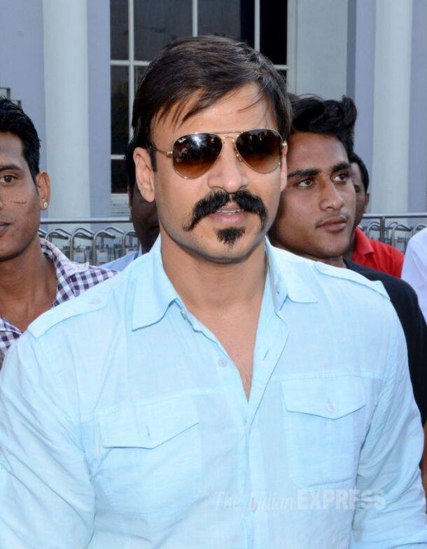 PHOTOS: Vivek Oberoi t...