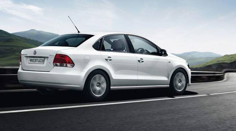2013 VW Vento on offer with heavy discounts | The Indian Express