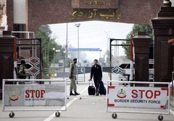 Security tightened at Attari after Wagah suicide attack