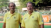 Hockey India tells Terry Walsh his services not required