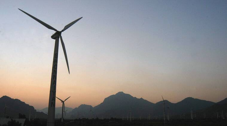 is India prepared to reduce its dependency on traditional sources of energy?