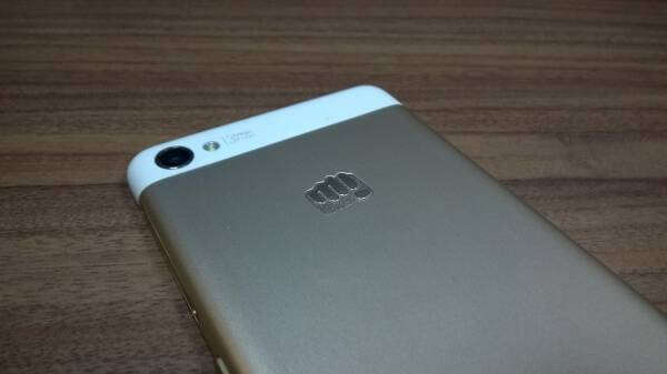 Micromax Canvas 4 Plus review