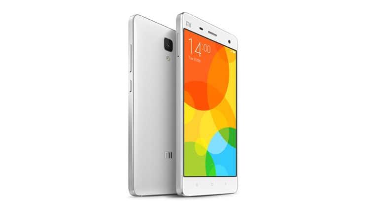 Xiaomi, Mi India, Xiaomi mi 4, Xiaomi mi 4 price cut,Xiaomi mi 4 specs,