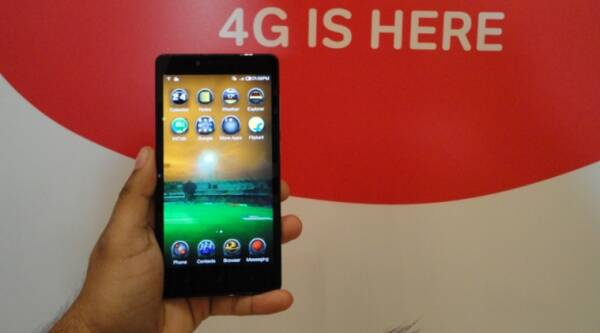 Xiaomi Redmi Note 4G review, Redmi Note 4G review