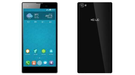 Review: XOLO 8X-1000 with Hive