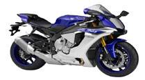 Yamaha unveils 2015 R1 at EICMA 2014