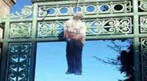 Effigies of black men found hanging in US campus spur debate