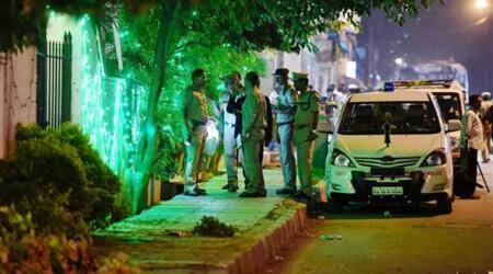 Bengaluru: 3 Kerala students 'thrashed' by cops during midnight stroll, allegedly asked if they're from Pak