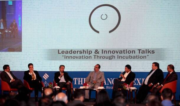 Express IT Awards: Felicitating the luminaries of tech industry