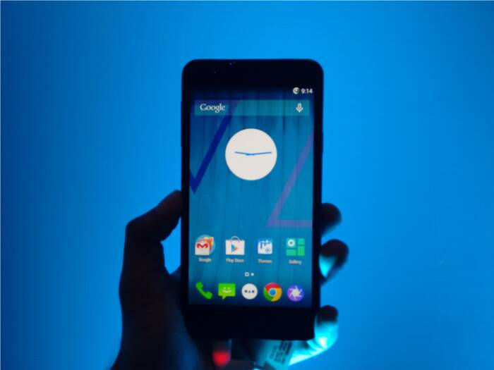 All you need to know about Yu's Yureka Cyanogen smartphone