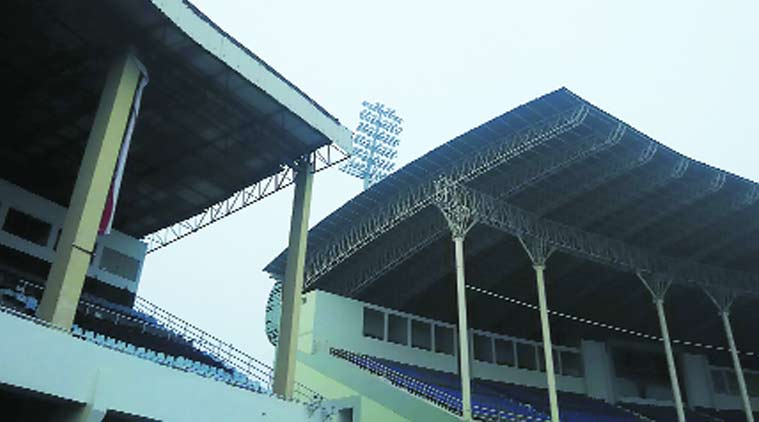 Green Park Stadium, Green Park Cricket, Cricket Green Park, Cricket News