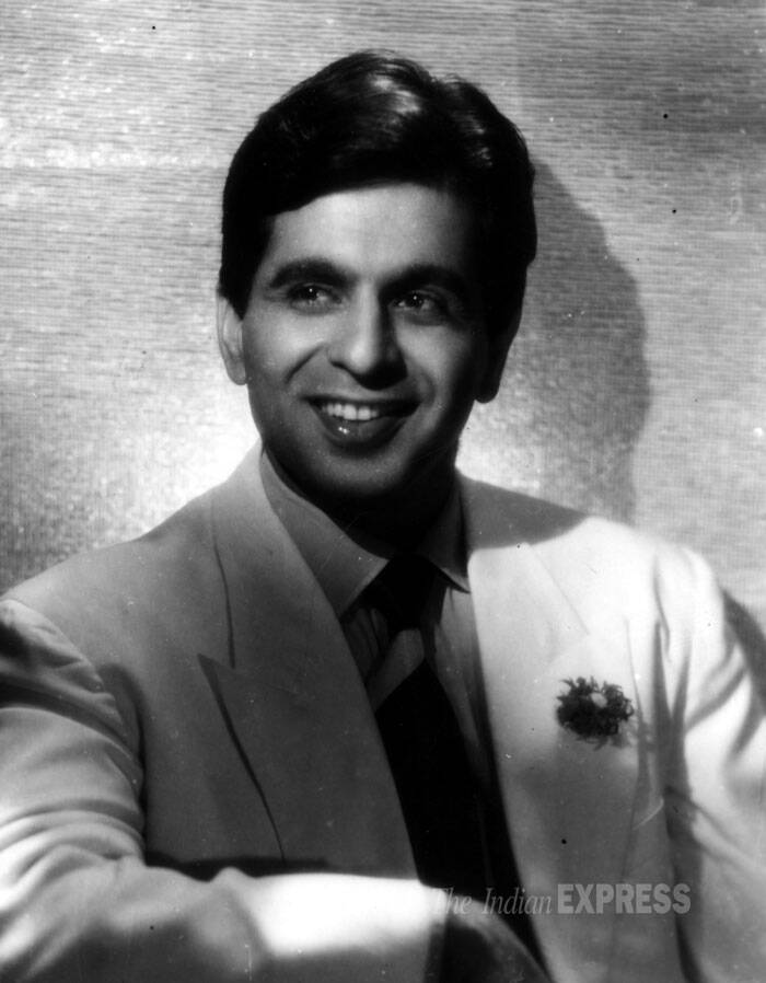 dilip kumar movies list