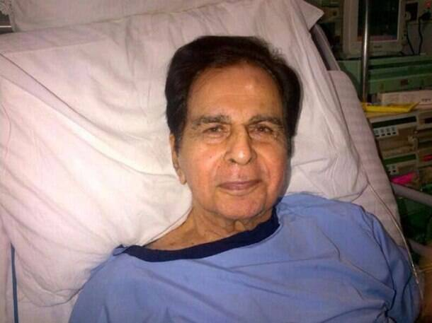 Tragedy King Dilip Kumar's life in pictures
