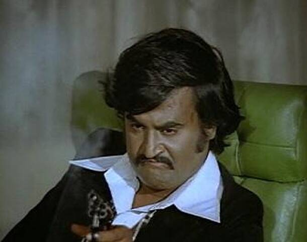 Rajinikanth turns 65: A look at superstar's Top 10 roles