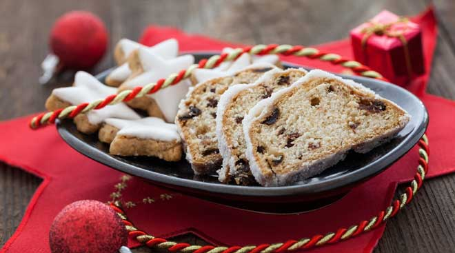 Top Ten Christmas Cakes Cookies And Other Goodies Lifestyle