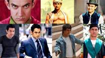 Aamir Khan: Versatile, 'Dhoom'ster and 'PK'
