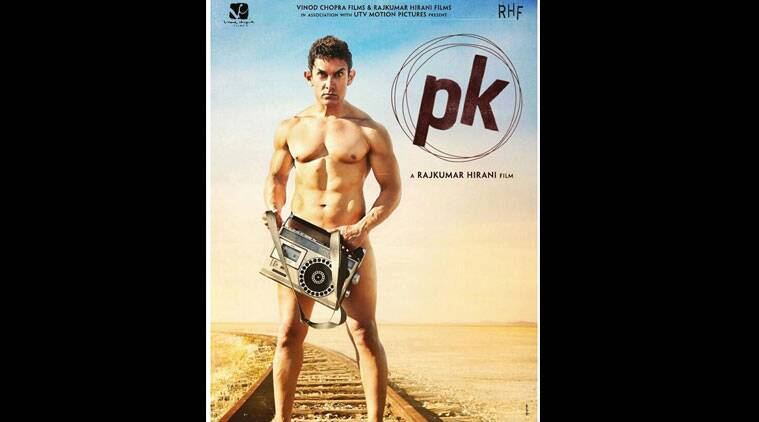 "Aamir Khan has confessed that he would not have dared to shed clothes three years ago if was asked to do so. He says he decided to bare all for ""PK"" because of the ""strong script""."